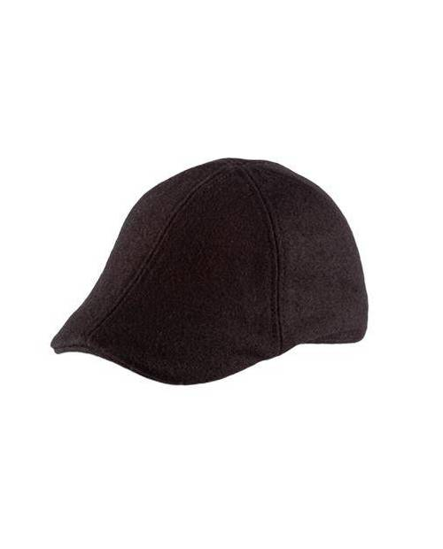 Beret Carreau Noir