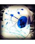 Casquette LA Bleue