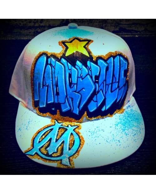 Olympique De Marseille cap