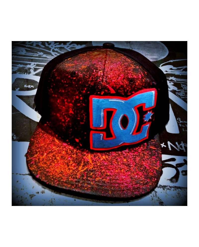Cap DC