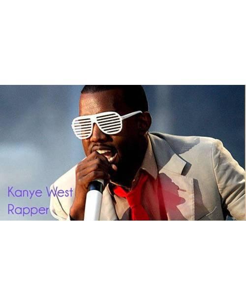 Lunettes Fusion Solaire Tendance · Lunettes Kanye West ... dbf2b05d0284