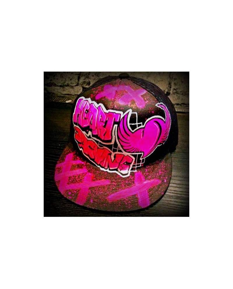 Pink Bunny Hat Cretin
