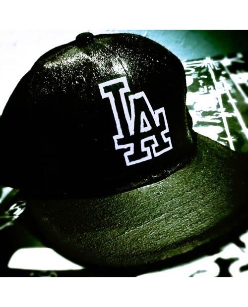 THE Black Cap
