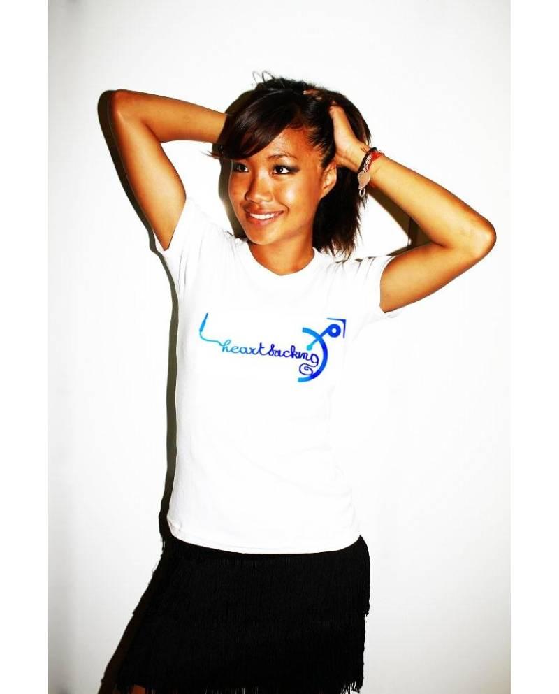 T-Shirt Platine