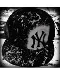 Grey cap Funk