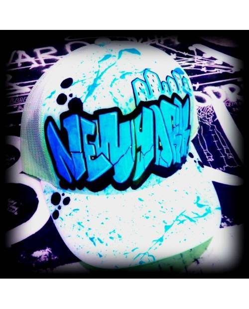 Casquette I Love NY New Era France