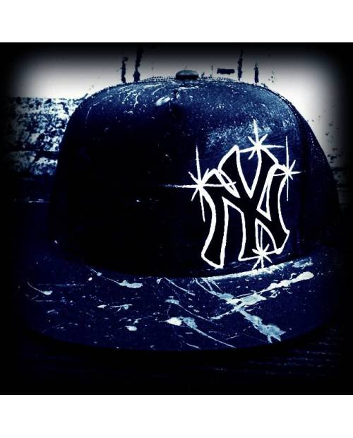 Casquette 59 Fifty I Love Dance Hall