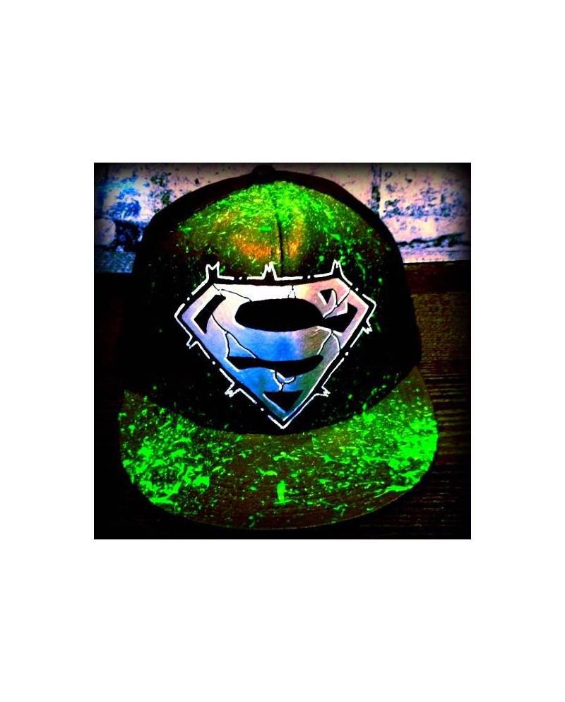 Casquette Dessin : Superman