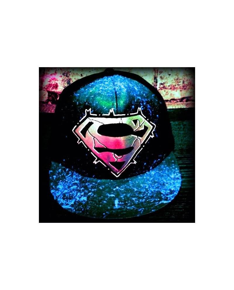 Casquette Fashion : Modèle Superman