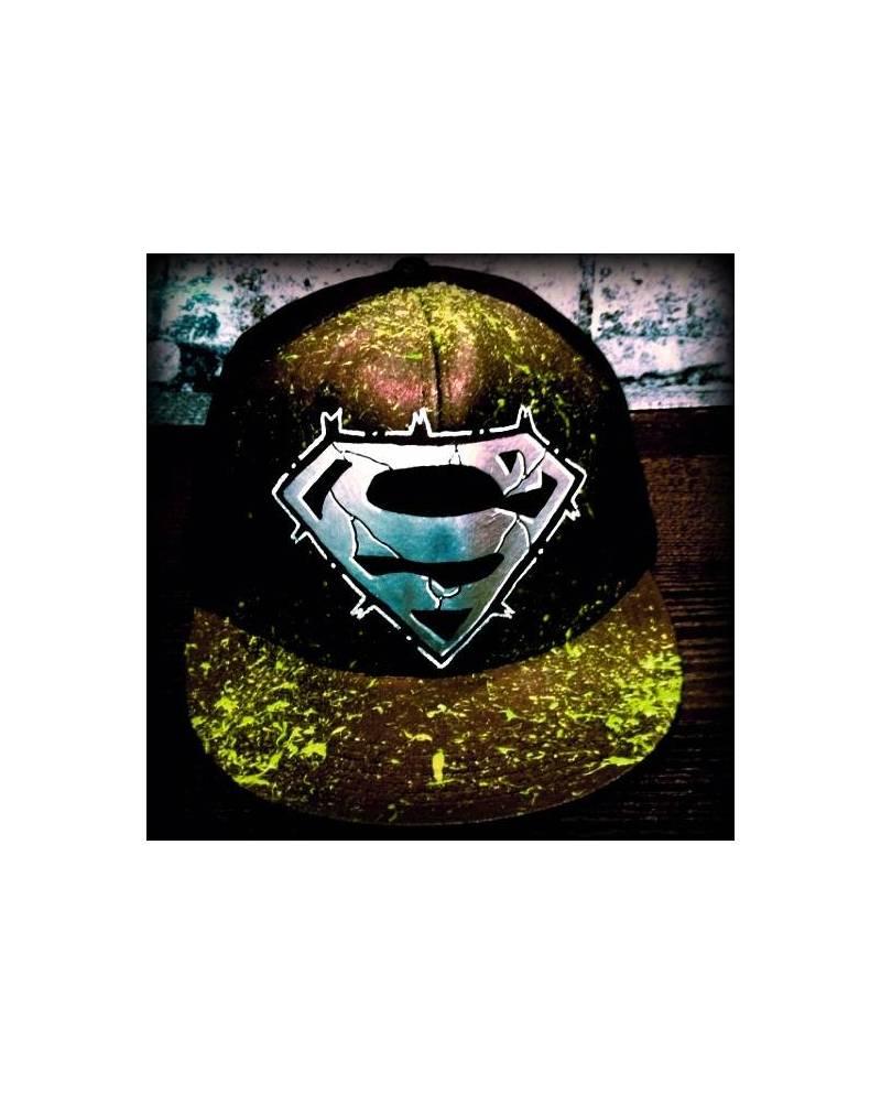 Casquette Soleil : Superman