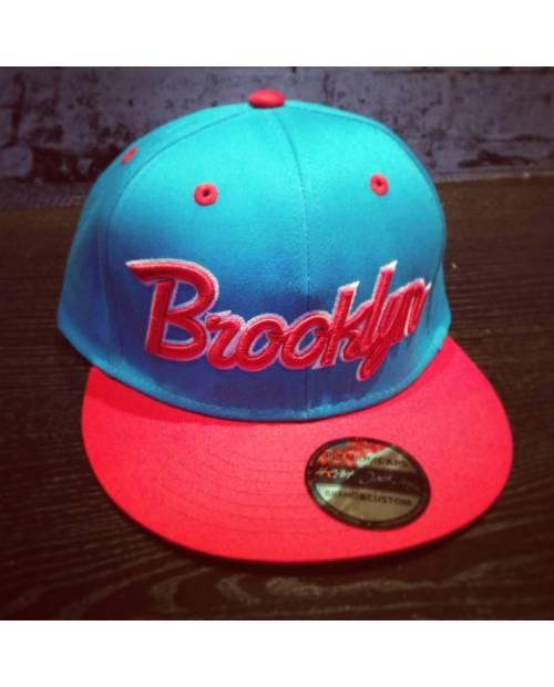 Casquette Réglable Brooklyn