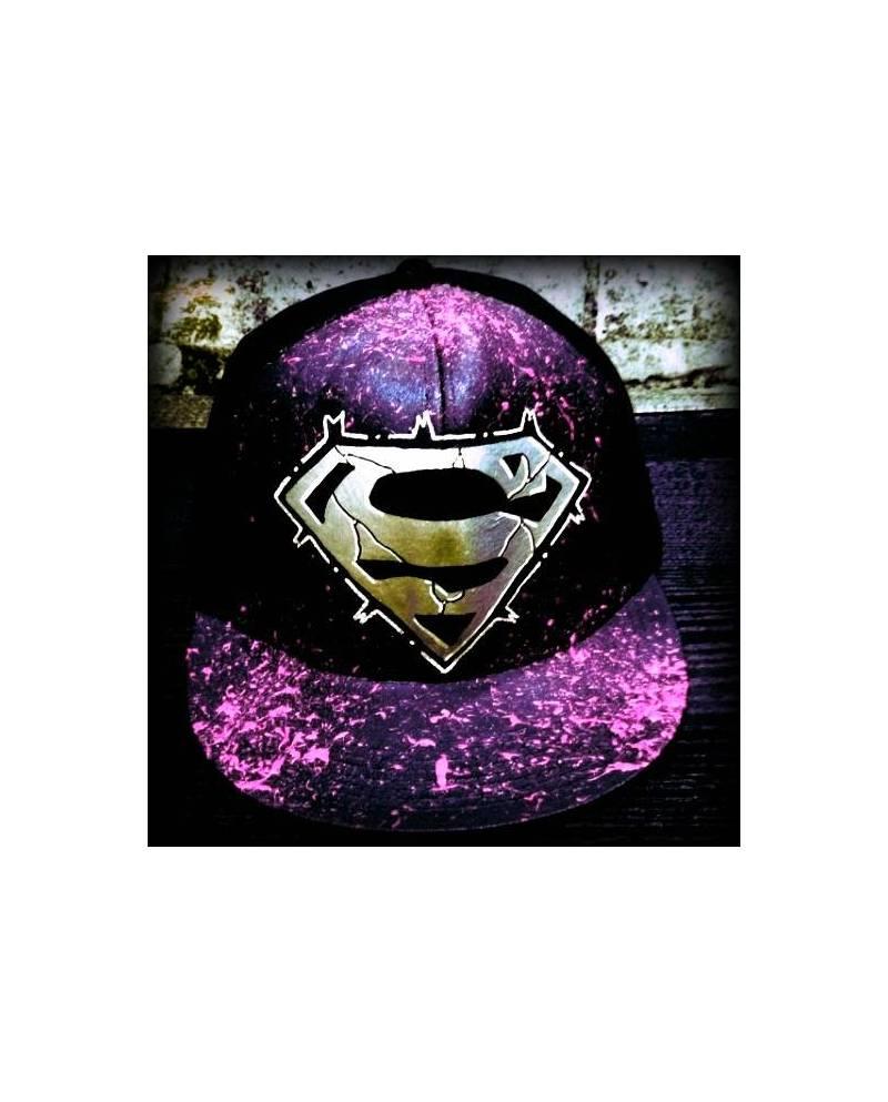Belle Casquette Superman