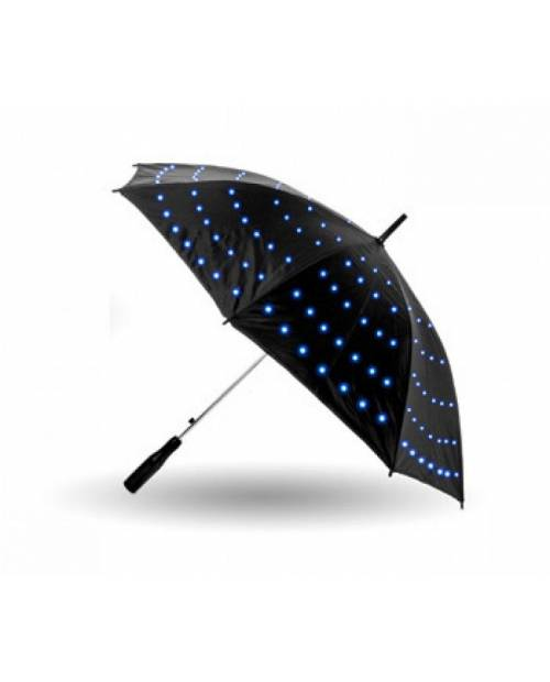 "Umbrella Light ""Stars Led"