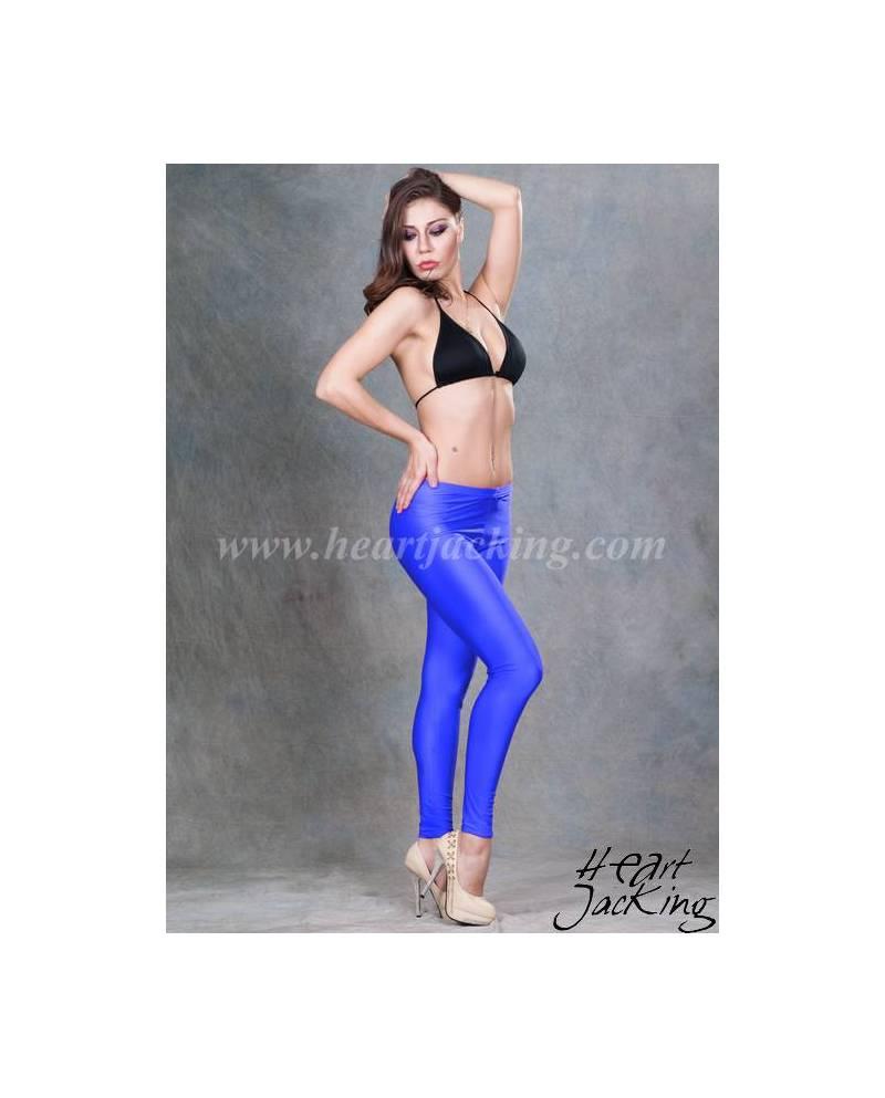 Leggins Royal Blue