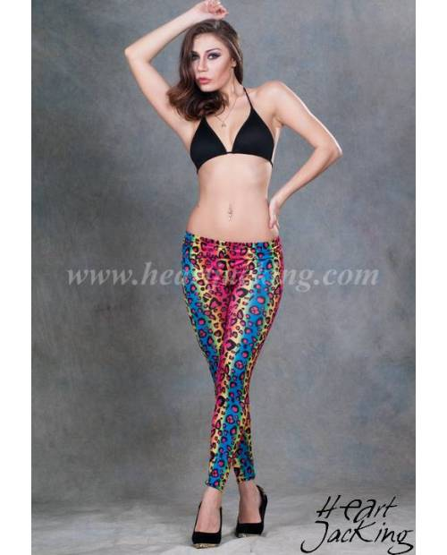 Legging Coloré