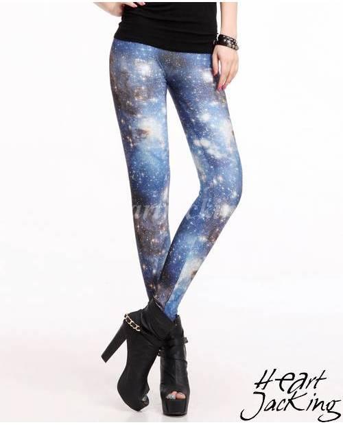 Leggins Galaxy