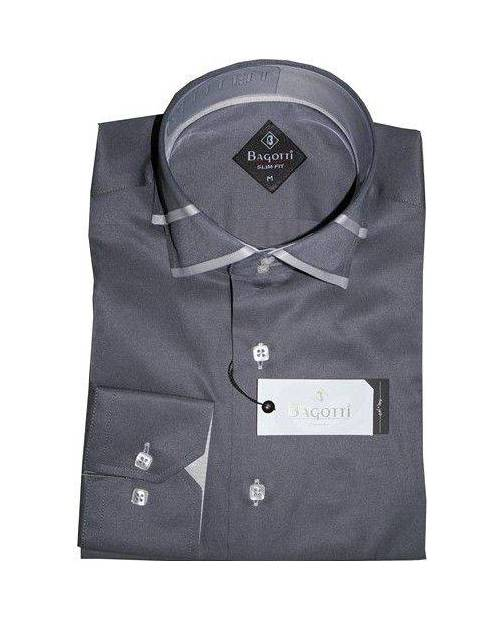 Men's Shirt Grey Original