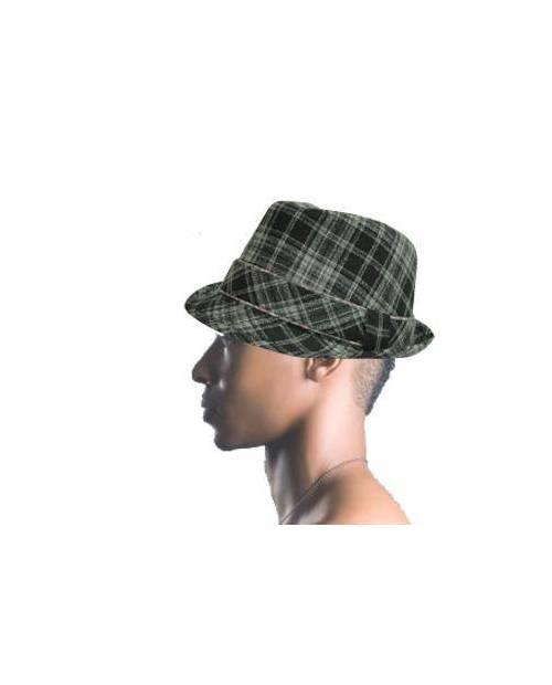 Chapeau vintage