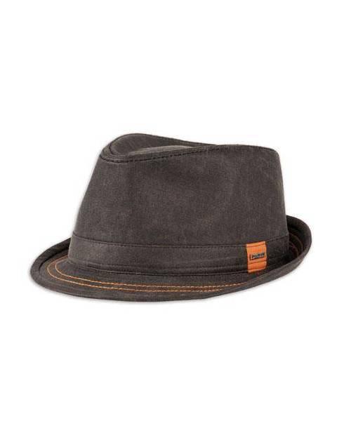 A hat Stripes