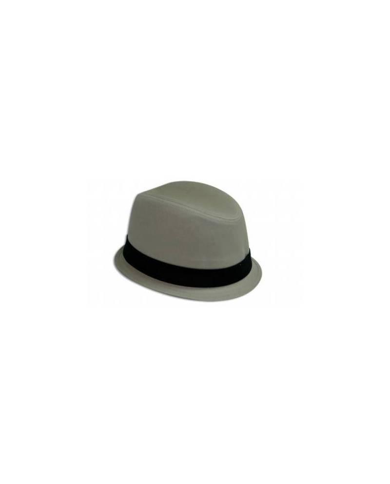 Black Hat Headband