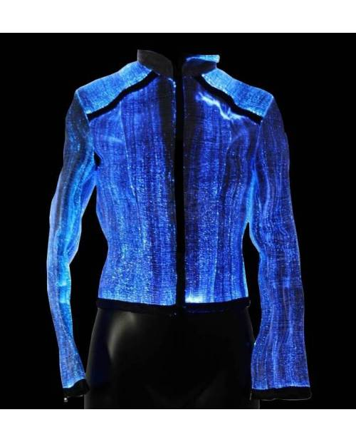 Led jacket Michael Jackson
