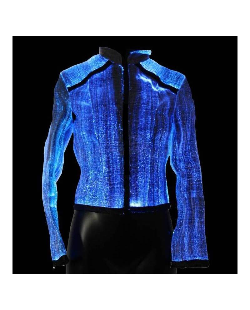 Michael Jackson Jacket Led Come Discover All The Colours