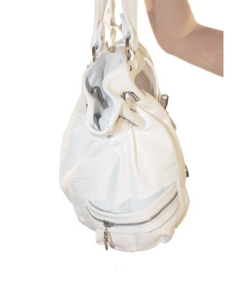 Handbag White