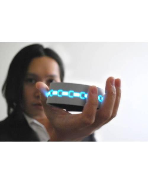 Bracelet Musique LED
