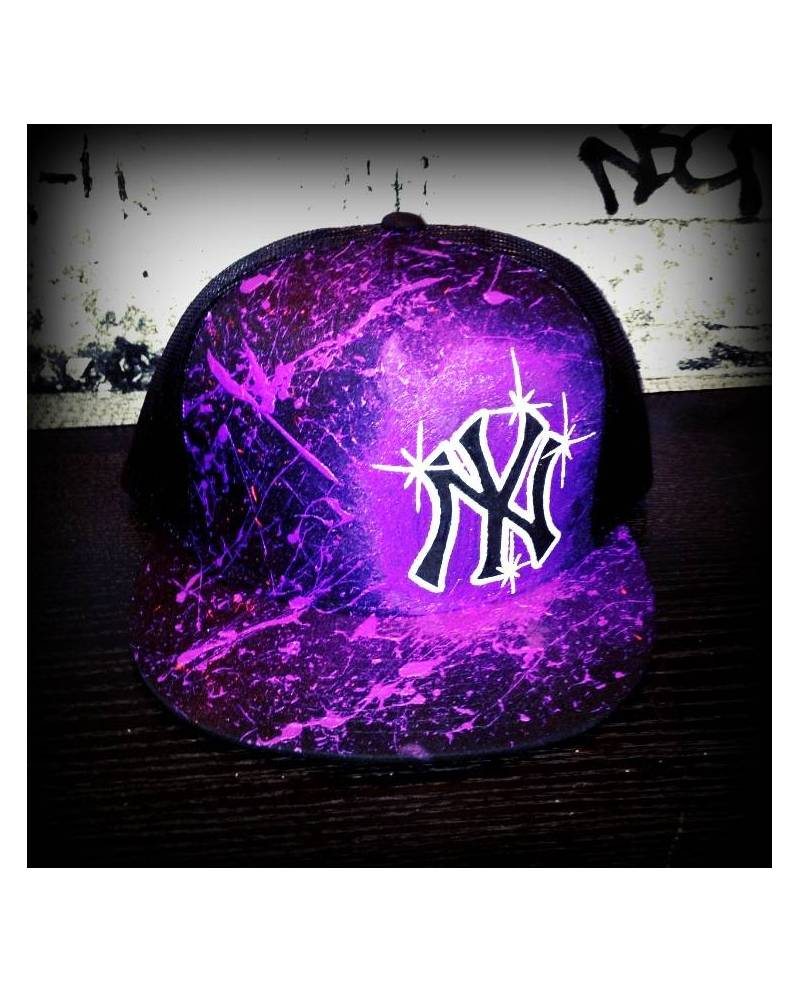 New Era Cap New York