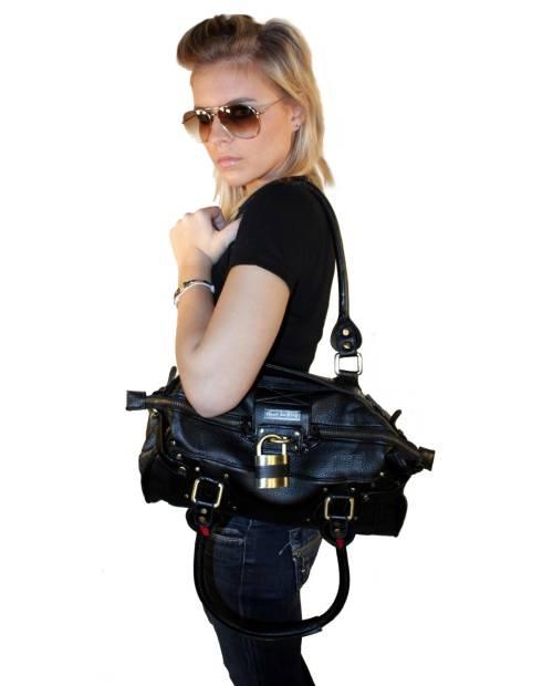 Handbag Lock