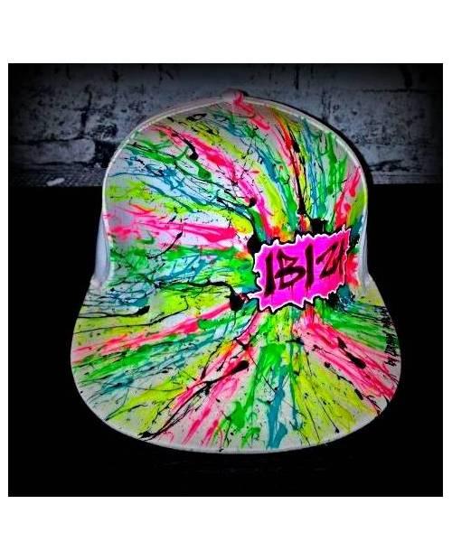 Neon accessories Ibiza