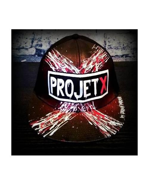 Cap Project X
