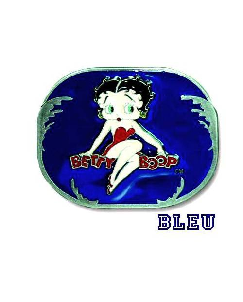 Accessoire Betty Boop