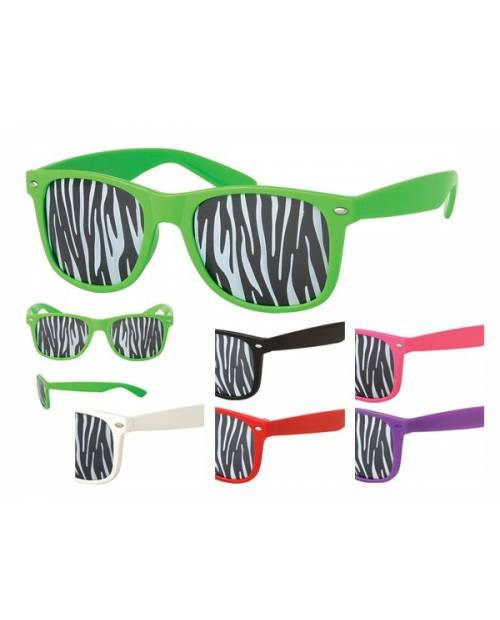 Sunglasses Wayfarer Style Fashion