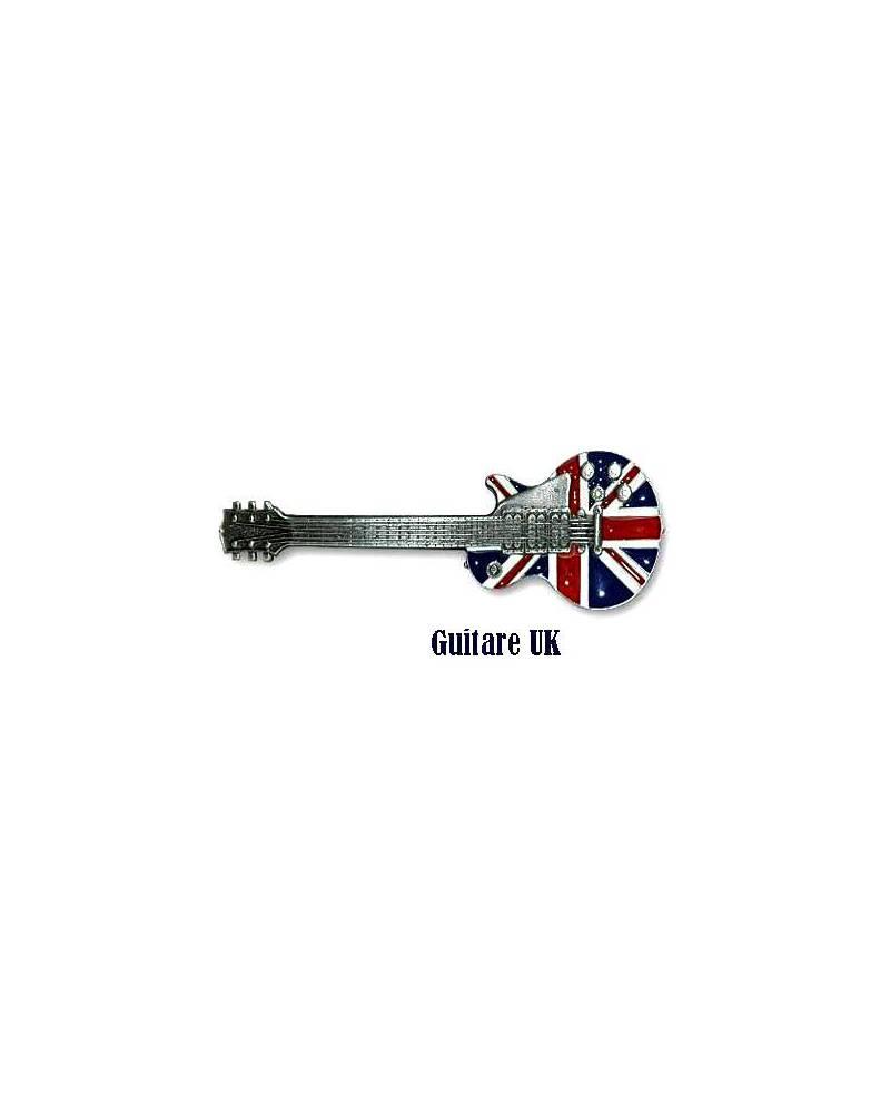 Belt Guitar