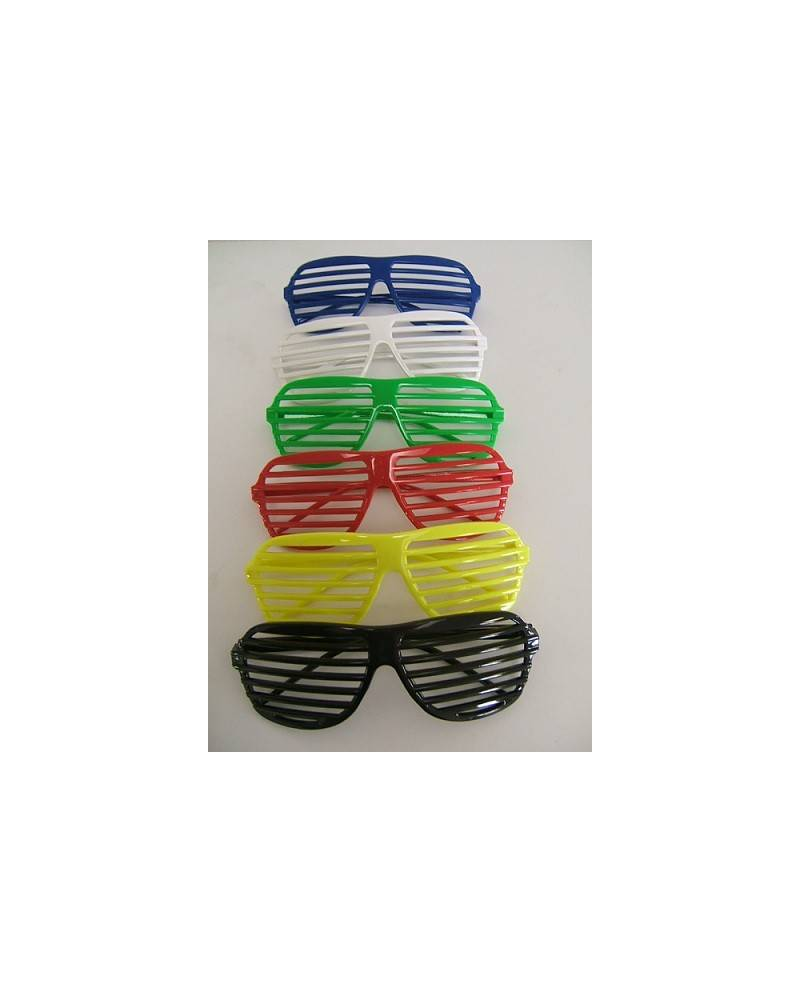 Shutter Shades Glasses