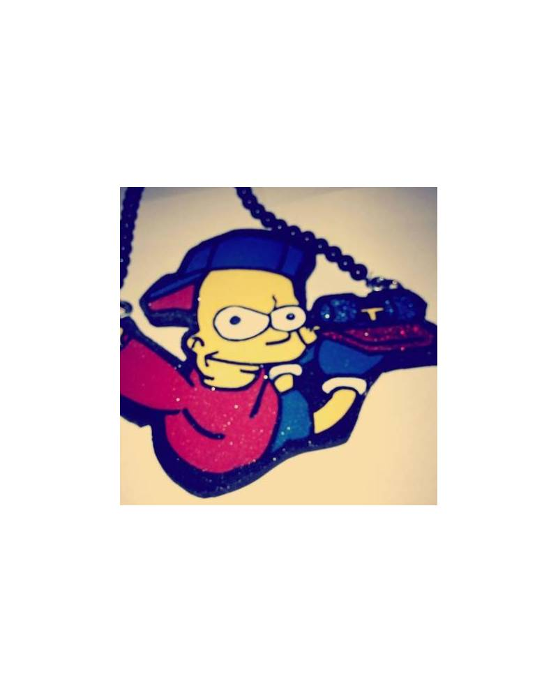 Accessoire Simpson