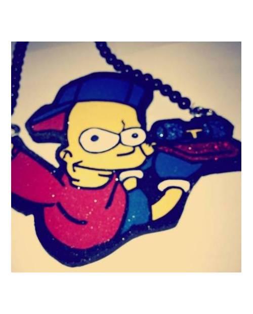 Accessory Simpson