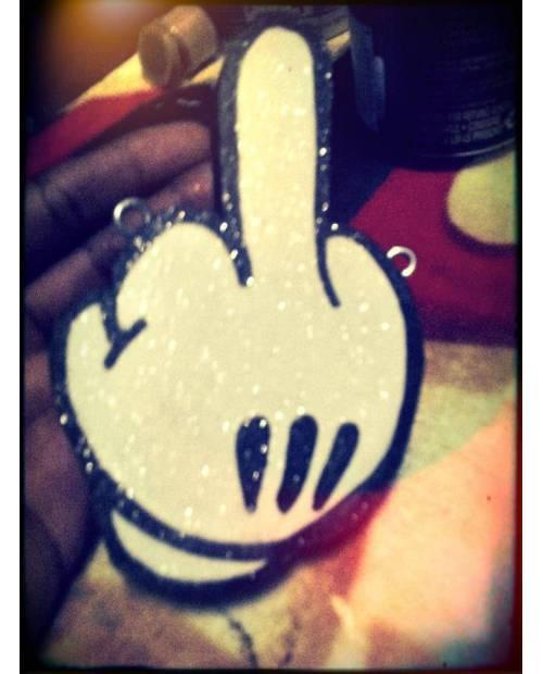 Bijou Main Mickey