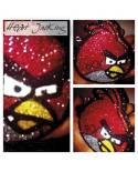 Accessoire Angry Bird