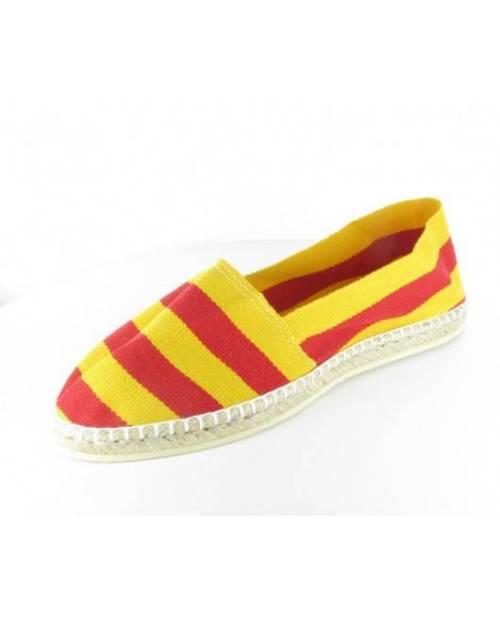 Spanish sneaker