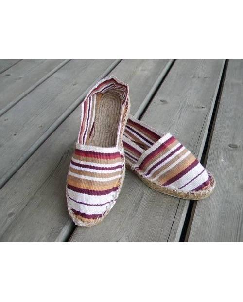 Catalan sneakers