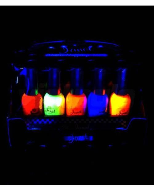 Kit Vernis UV