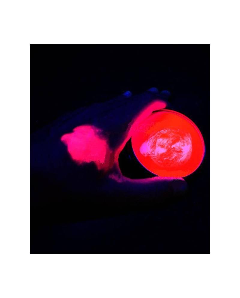 Fluorescent paint Body
