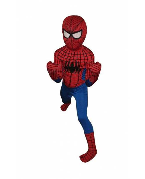 Combinaison Spiderman Enfant
