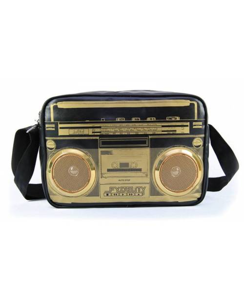 Sac Eté Ghetto Blaster