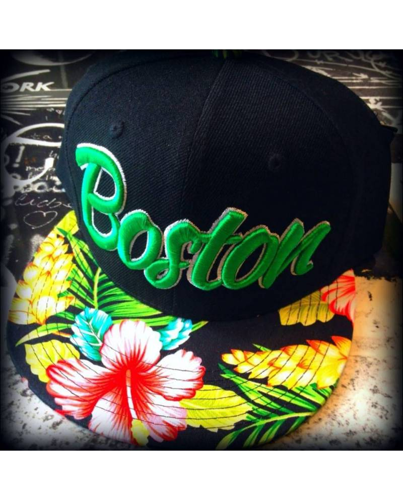 Cap Boston Celtics