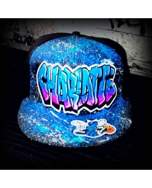 Hats Charlotte