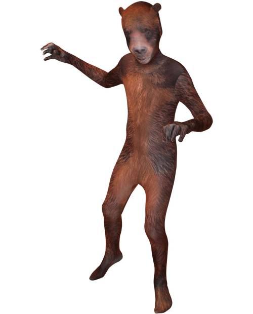 Bear Costumes