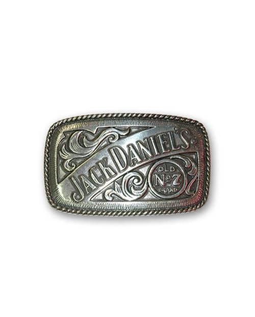 Jack Daniels Belt